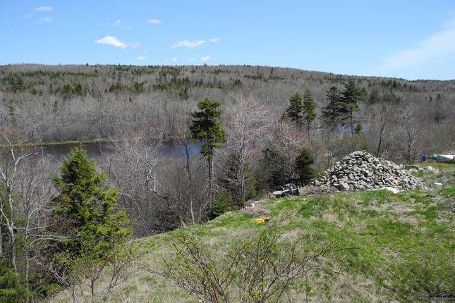 <Alttext/> of Westphal, Nova Scotia, Canada