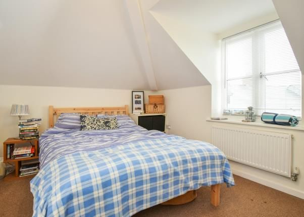 Bedroom Two of Chillington, Kingsbridge, Devon TQ7