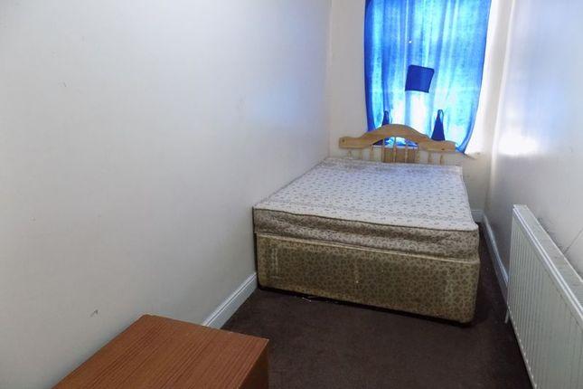 Bedroom of Daisy Street, Great Horton, Bradford BD7