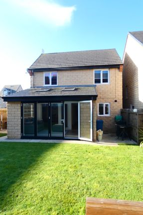 Thumbnail Detached house for sale in Henry Place, Clitheroe