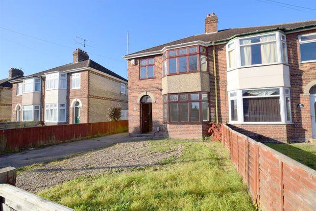 3 bed semi-detached house for sale in Adkins Corner, Perne Road, Cambridge