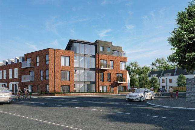 2 bedroom flat for sale in Clarence Road, Herne Bay, Kent