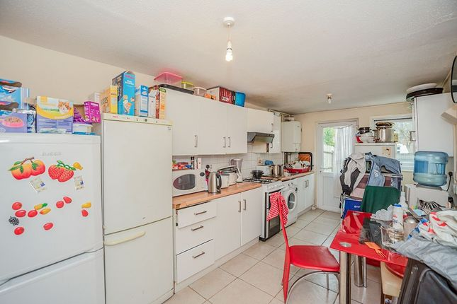 Kitchen/Diner of Wellington Close, London SE14