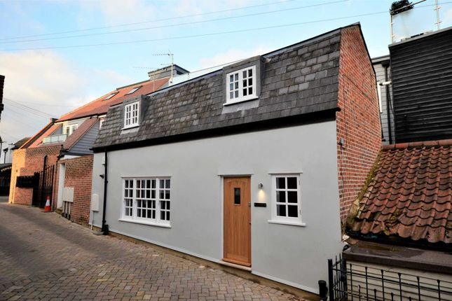 2 bed cottage for sale in High Street, Billericay CM12