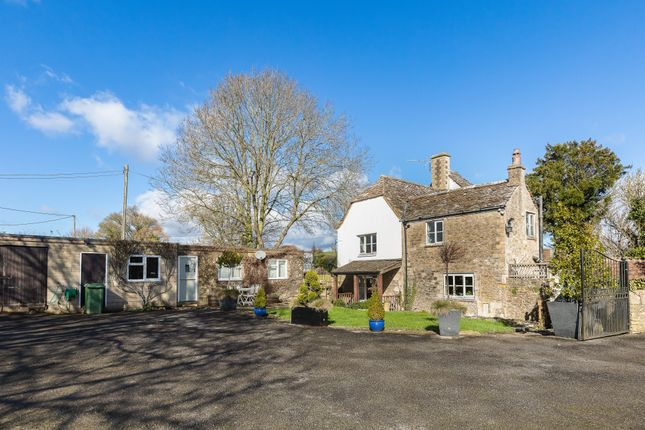 Thumbnail Cottage for sale in Shawford, Beckington, Frome, Somerset