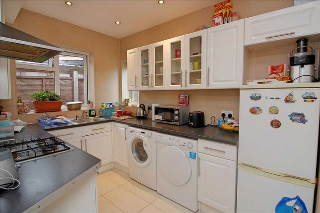 Kitchen of Mollison Way, Edgware HA8