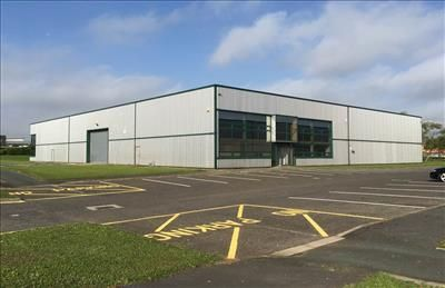Thumbnail Light industrial to let in 1 Doxford Drive, South West Industrial Estate, Peterlee, County Durham