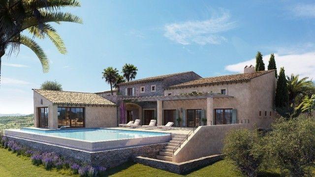 Thumbnail Country house for sale in Spain, Mallorca, Santa Maria Del Camí