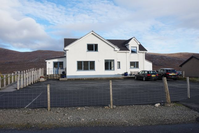 Thumbnail Detached house for sale in 19A Seilebost, Isle Of Harris
