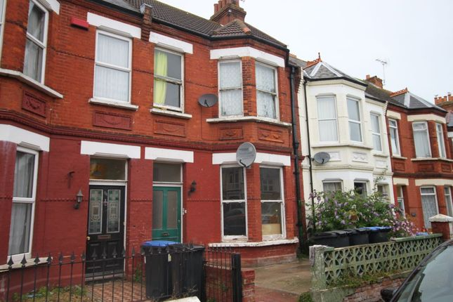 Studio to rent in Norfolk Road, Cliftonville, Margate