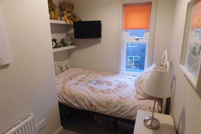 Bedroom Three of Moorland Road, Woodsmoor, Stockport SK2