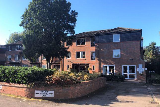 1 bed property for sale in Homecedars House, Elstree Road, Bushey Heath, Hertfordshire WD23
