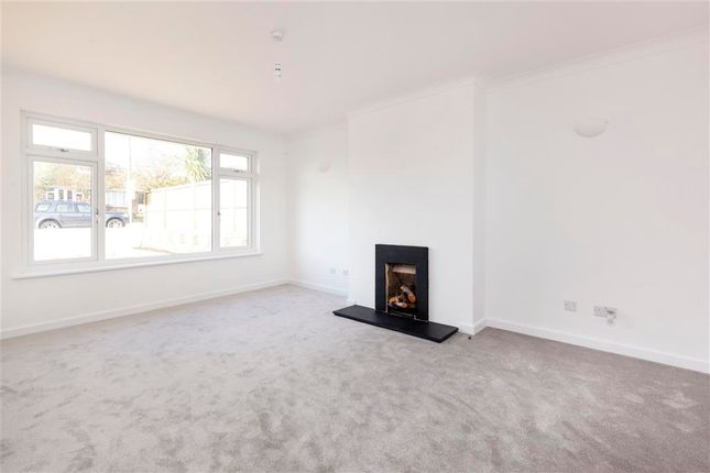 4 bed bungalow for sale in Bannings Vale, Saltdean, Brighton, East Sussex