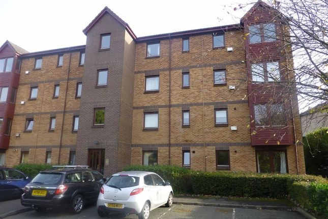 Thumbnail Flat to rent in 4, The Maltings, Inverkeithing