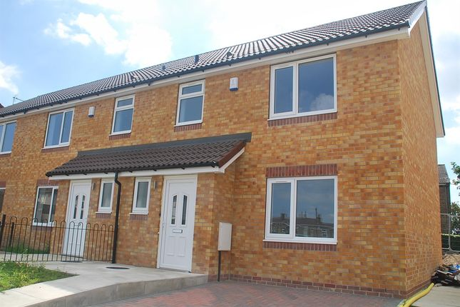 Thumbnail Terraced house for sale in Crag Road, Windhill, Shipley