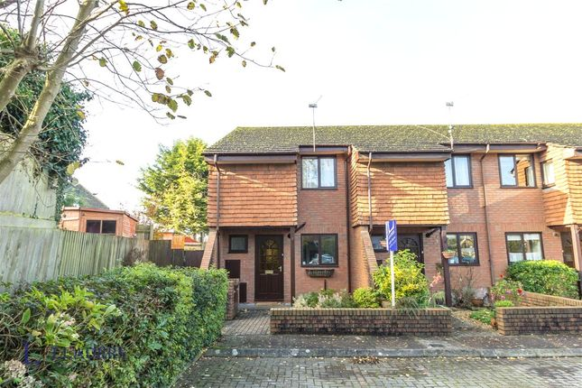 Thumbnail Semi-detached house for sale in Warmdene Way, Brighton, East Sussex