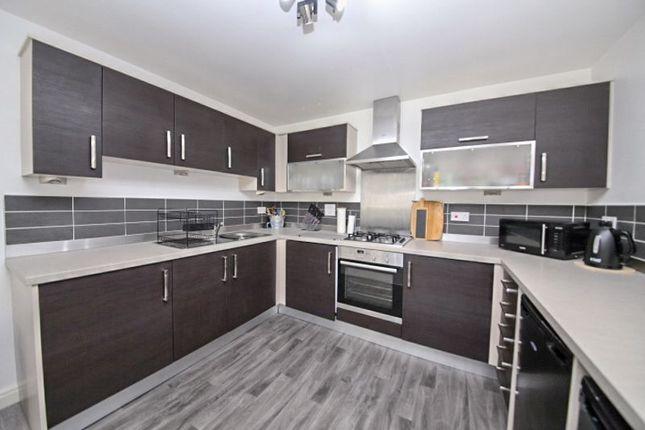 Kitchen/ Diner of Gardinar Close, Standish, Wigan WN1