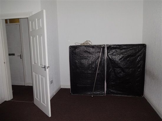 Bedroom of Schooner Street, Barrow In Furness LA14