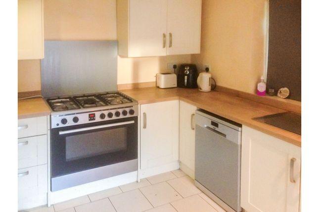 Kitchen of Milstead Road, Birmingham B26