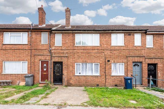 Thumbnail Maisonette to rent in Brunswick Court, Henry Road, Barnet