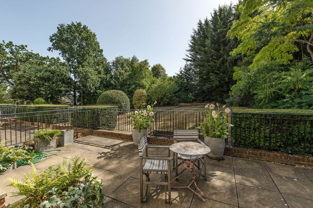 Thumbnail Flat for sale in Wimbledon Hill Road, Wimbledon