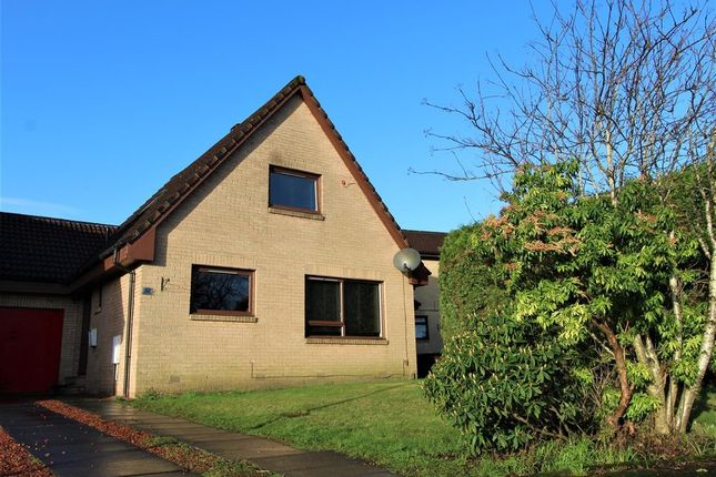 3 bed detached house to rent in Campbell Drive, Larbert FK5