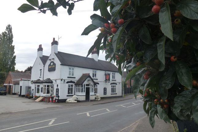 Pub/bar for sale in Holyhead Road, Shropshire: Telford