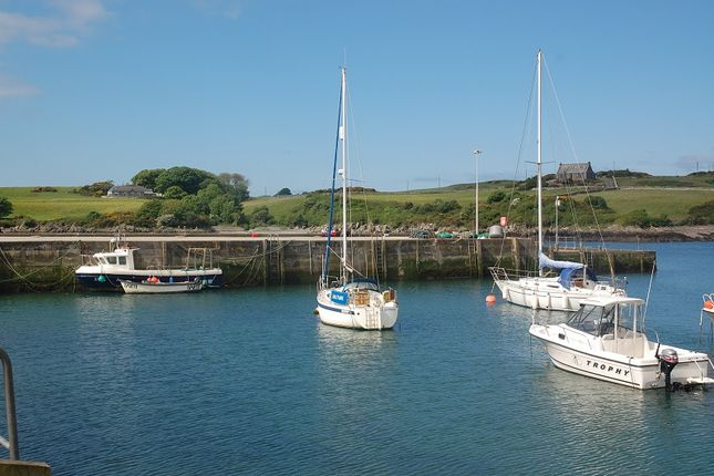 Property For Sale Isle Of Whithorn