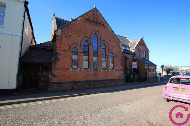 Thumbnail Duplex to rent in Bennington Street, Cheltenham