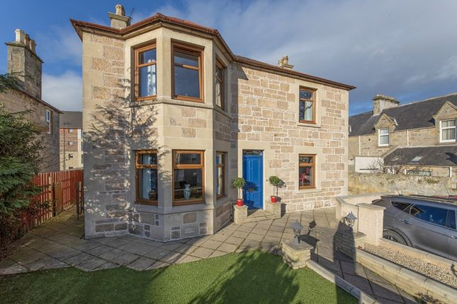 Thumbnail Detached house for sale in Mayne Road, Elgin, Moray