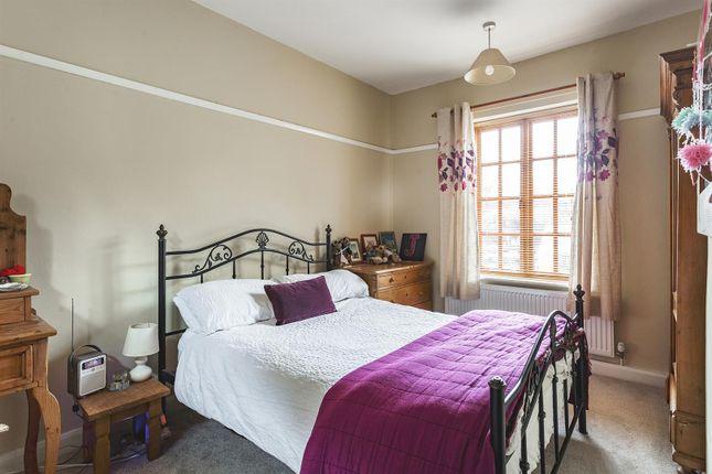 Bedroom Two of Burley Lane, Quarndon, Derby DE22
