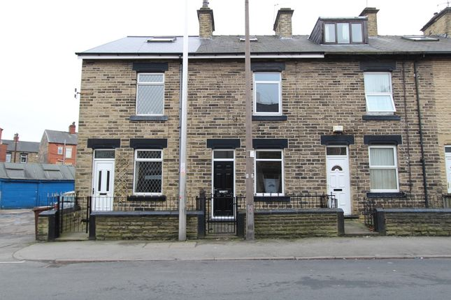 Thumbnail Terraced house to rent in Agnes Road, Barnsley