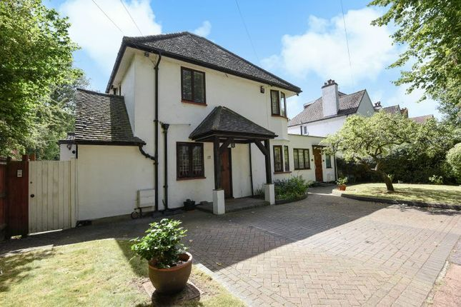 5 bed detached house for sale in High View, Pinner, Middlesex