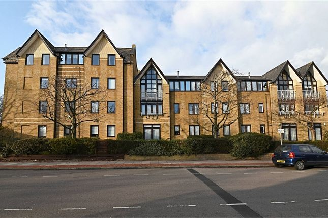 Thumbnail Property for sale in Hamilton Square, Sandringham Gardens, North Finchley
