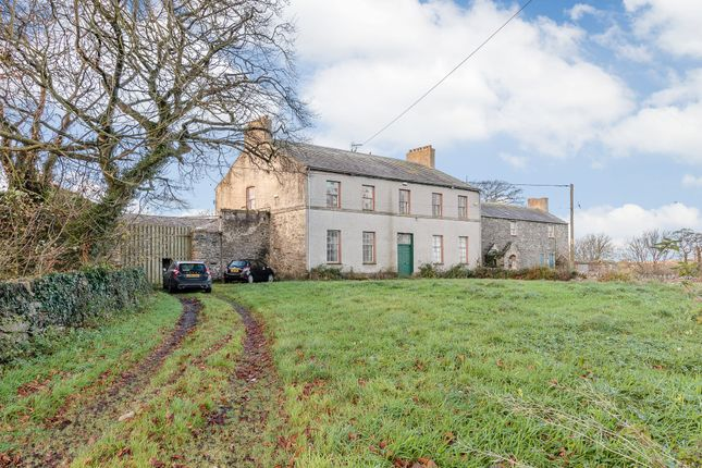 Thumbnail Semi-detached house for sale in Bodffordd, Llangefni