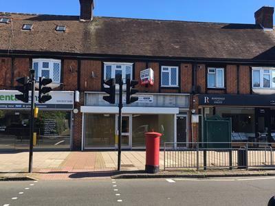 Thumbnail Retail premises to let in Malden Road, Worcester Park