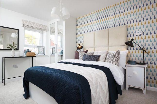 "Master Bedroom of ""Maidstone"" at ""Maidstone"" At Grange Road, Golcar, Huddersfield HD7"