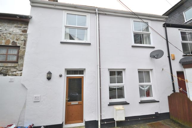 Thumbnail Terraced House For Sale In Upton Ope Helston