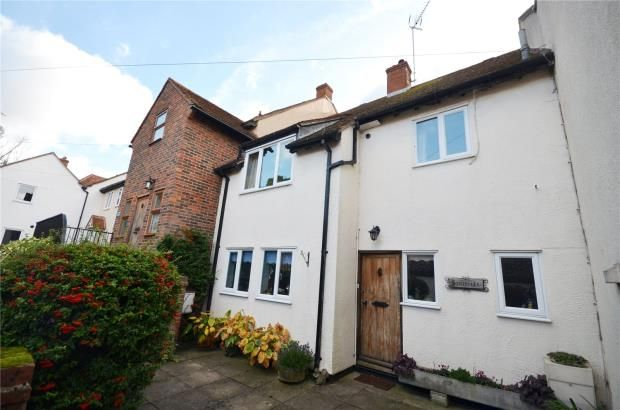 Thumbnail Property for sale in High Street, Great Chesterford, Saffron Walden, Essex