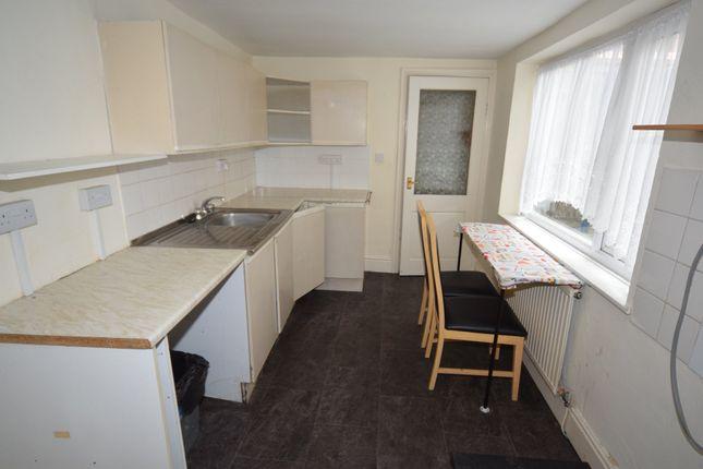 Kitchen of Duncan Street, Barrow-In-Furness LA14