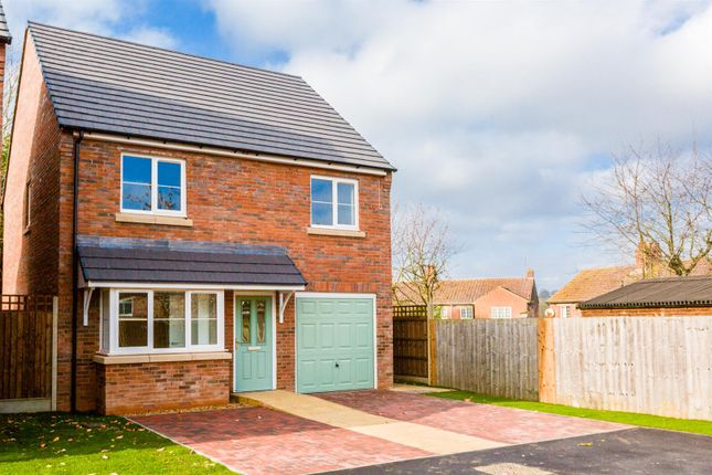 Thumbnail Property for sale in Pound Lane, Badby, Daventry
