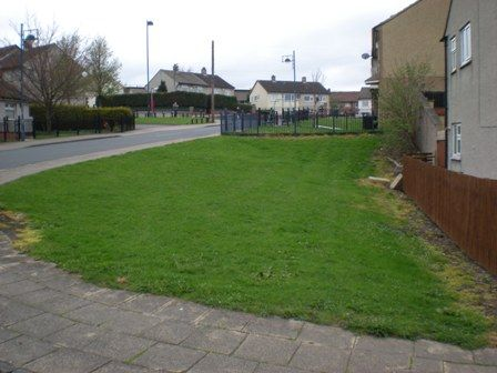 Land for sale in Dulverton Grove, Bradford