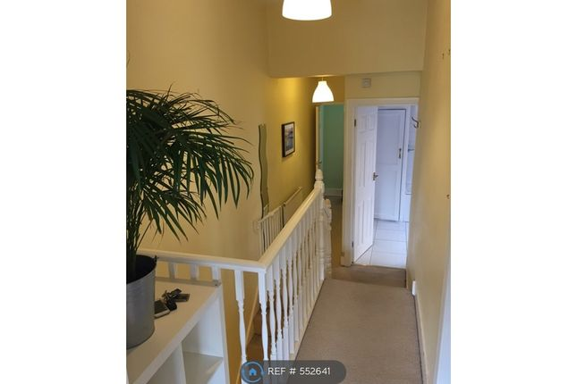 Thumbnail 1 bed maisonette to rent in Parchmore Road, Thornton Heath