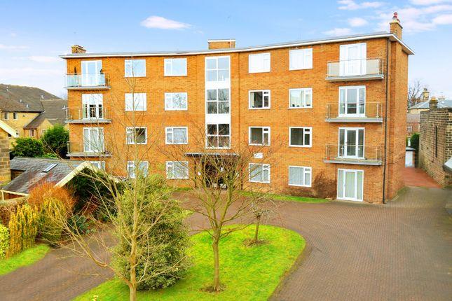 Thumbnail Flat for sale in Princes Villa Road, Harrogate