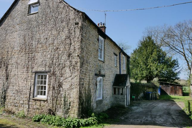 Thumbnail Detached house for sale in Widham Grove, 25 Station Road, Purton, Wiltshire