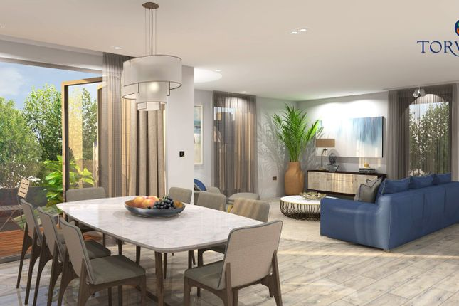 Thumbnail Terraced house for sale in Plot 1 Torwood House, 30 Corstorphine Road, Murrayfield, Edinburgh