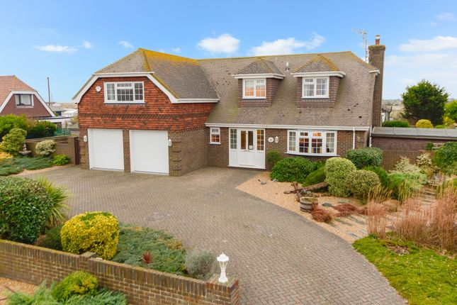 4 bed detached house for sale in Battery Road, Lydd On Sea, Romney Marsh