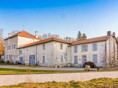 Thumbnail Property for sale in Rochechouart, Haute-Vienne, France