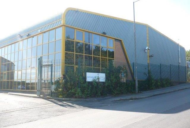 Thumbnail Industrial to let in Unit 1, Shawfield Road, Carlton Industrial Estate, Barnsley