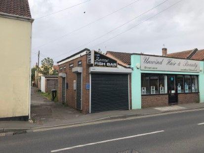 Thumbnail Restaurant/cafe for sale in Berrow Road, Burnham-On-Sea